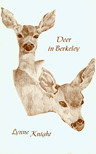 Lynne Knight | Deer in Berkeley